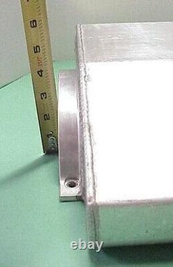 Nice Billet Aluminum Dry Sump Oil Pan For Big Block Chevy NHRA IHRA Mudbog SD89