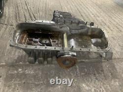 Nissan Skyline Gtr Rb26 R33 Engine Oil Pan Sump Rare
