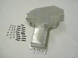 OBX Oil Pan for Toyota Celica GTS & Lotus 2ZZ-GE Engines 6qt. Wet sump