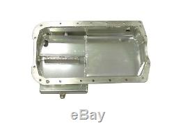 OBX Racing Sports Wet Sump 5.5Qts Oil Pan For 1992-2001 Honda Prelude H22 H23