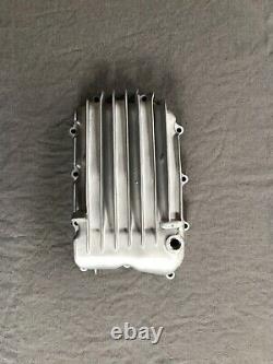 OEM Honda Oil Pan Sump CB350 CB350f CB400 Super Sport Honda Part# 11210-377-000