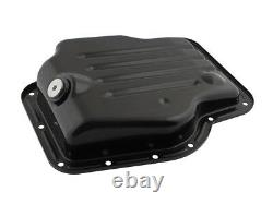 OIL SUMP PAN FOR VAUXHALL CORSA C 00- COMBO 1.7 Di DTi DIESEL 0652023 0652067