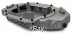 OVER SIZED High-capacity OIL PAN large OIL SUMP FOR NISSAN Z33 350Z