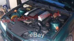 Oil Pan KIT v8 M60/M62/S62 similar to ALPINA swap in BMW E36/E46/Z3 MODEL 2017