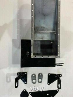 Oil Pan KIT v8 M60/M62/S62 similar to ALPINA swap in BMW E36/E46/Z3 /MTUNE