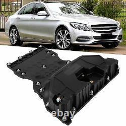 Oil Sump Pan 6510102913 for Mercedes Benz W172 W204/W207/W212/W218 Diesel Engine