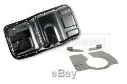 Oil Sump Pan And Baffle Kit For Honda CIVIC Crx Eg Ek Ej Eg6 Ek4 Vti B16a B16a2