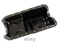Oil Sump Pan For Ford Escort III IV V VI 08-95 Fiesta Mk4 Mk5 96-02 1.1 1.3