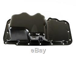 Oil Sump Pan For Ford Focus 98-05 Maverick 00-06 1.8 2.0 Zetec 1053869