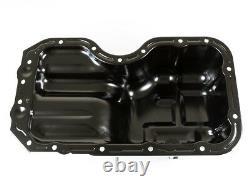 Oil Sump Pan For Mazda 2 De Dh 07-14 Mazda 3 Bk Bl 1.3 1.4 1.5 1.6 Zj0110400