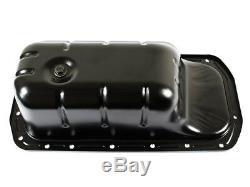Oil Sump Pan For Peugeot 1007 107 206 207 3008 308 307 407 1.4 1.6 Hdi 0301n1