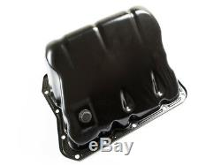 Oil Sump Pan For Smart Fortwo I 450 1998-2007 0.6 0.7 0.8 Roadster 452 2003-2007