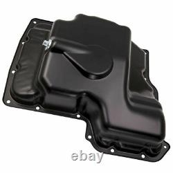 Oil Sump Pan & Gasket & Plug For Ford Transit Mk7 Mk8 Custom 2.2 Tdci 4611813
