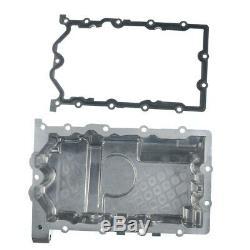 Oil Sump Pan for Mini Cooper Cooper S Works R50 R52 R53 1.6L 01-2008 11137510744