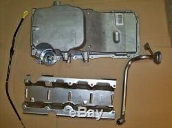 Oil pan kit LS1 LS2 LS3 LS6 LQ4 LY6 PQ LSA Automotive Rear sump