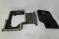 Ölwanne 077103603AB Audi RS6 4.2 V8 Biturbo BCY Oil Pan carter d'huile