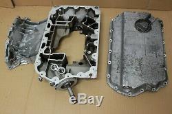 Ölwanne 078103804AH 078103603AP Audi RS4 B5 V6 AZR ASJ Oil Pan carter d'huile
