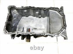 Ölwanne Motorwanne für Opel Antara 07-11 CDTI 2,0 110KW Z20DMH