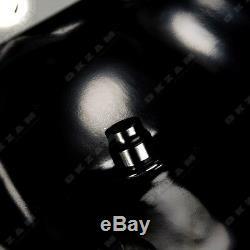 Ölwanne Stahlwanne Ablassschraube Dichtring für BMW 3er E46 E90 E91 316 318 320i