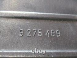Opel Blitz 2.1 Diesel Rekord D Alu Ölwanne Oil pan sump original 9275489