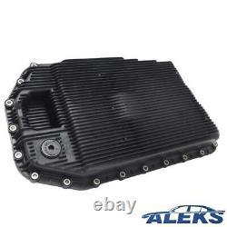 Original ZF Getriebeölwanne Automatikgetriebe GA6HP19Z 6HP21 +8 Liter + Repsatz