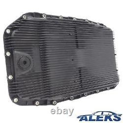 Original Zf Automatic Transmission Oil Pan Filter Incl Oil For BMW Zf GA6HP26Z