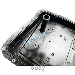 Original Zf Oil Sump Oil Service Automatic Gearbox + 8L Atf For BMW ZF6HP19Z