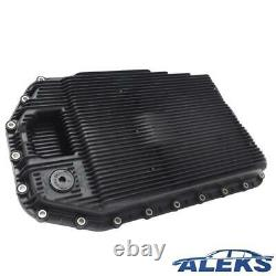 Original Zf Transmission Pan Automatic Gearbox GA6HP19Z 6HP21 + 8 Litre +