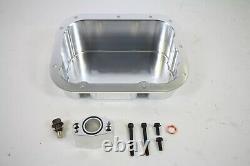 PLM CNC Engine Oil Sump Pan For Nissan 2009-2019 VR38DETT GTR R35