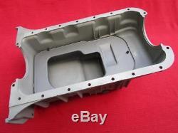 RARE Reconditioned Aluminum Oil Sump Pan 1981107 for Sunbeam Alpine 1725 Engines