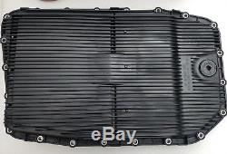 Range rover sport l322 6 speed zf automatic gearbox sump pan filter oil 7L kit