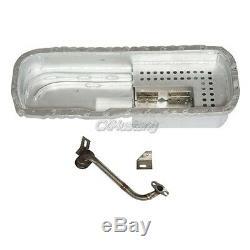Rear Sump RB26DETT Aluminum Oil Pan For Nissan/Datsun S30 240Z 260Z 280Z
