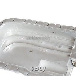 Rear Sump RB26DETT RB26 Aluminum Oil Pan For Nissan/Datsun S30 240Z 260Z 280Z