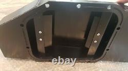 SR20DET Oil Pan Baffled Sump S14 S15 200sx