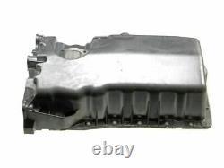 Seat Leon 1999-2006 1.8 20VT / 1.8 20V T 4 Aluminium Engine Oil Sump Pan