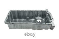 Skoda Fabia I 1999-2008 1.9 SDi / 1.9 TDI Aluminium Engine Oil Sump Pan