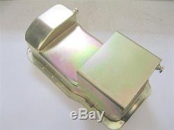 Small Block Ford 289-302 1979 & Up Fox Body Mustang Deep Dual Sump Oil Pan