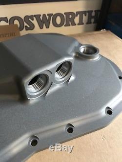 Subaru Impreza Legacy Forester WRX STI Dry Sump Oil Pan EJ20 EJ25 Race COSWORTH