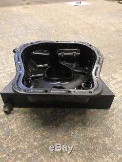 Subaru Impreza WRX STi GENUINE COSWORTH HIGH VOLUME ENGINE OIL SUMP PAN