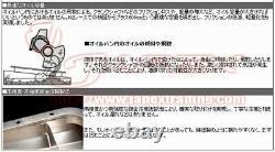 TOMEI Oversized Oil Pan Sump NISSAN 180SX RPS13 SR20DE/SR20DET 11111R520