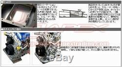 TOMEI Oversized Oil Pan Sump NISSAN SILVIA PS13 SR20DE/SR20DET 11111R520