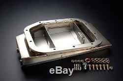 Tomei Oversize Oil Pan for Nissan SR20 SR20DET S13 S14 S15 240SX