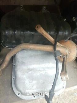 Toyota Lexus sc400 1uz 1uzfe 2uz 3uz rear sump oil pan kit see pics and details