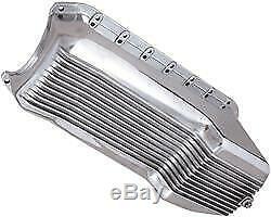 Trans-Dapt Performance Aluminum Oil Pans 9004 4 qt, Chevy, Small Block