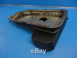 VAUXHALL C20XE 2.0 16v REDTOP RWD CONVERSION BIG WING SUMP OIL PAN-ESCORT-RALLY