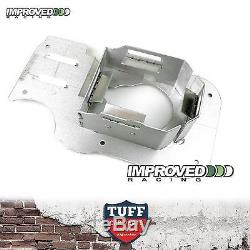 VE VF Holden Commodore LS3 L76 L77 L98 V8 Improved Racing Sump Oil Pan Baffle