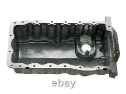 VW Bora 1998-2005 1.6 / 2 / 1.9 TDI Aluminium Engine Oil Sump Pan