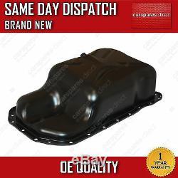 VW GOLF Mk3 2.8 2.9 VR6 OIL SUMP PAN 9299 1 YEAR WARRANTY 021103609B NEW