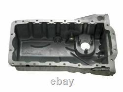VW Golf 1997-2006 1.8 T GTI Aluminium Engine Oil Sump Pan