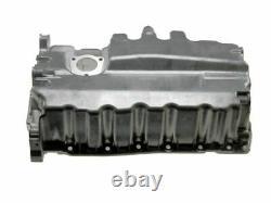 VW Sharan 2010-2018 2.0 TDI 4motion Aluminium Engine Oil Sump Pan